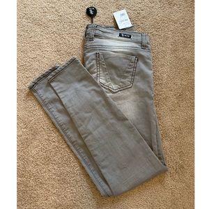 STS Blue light grey jeans